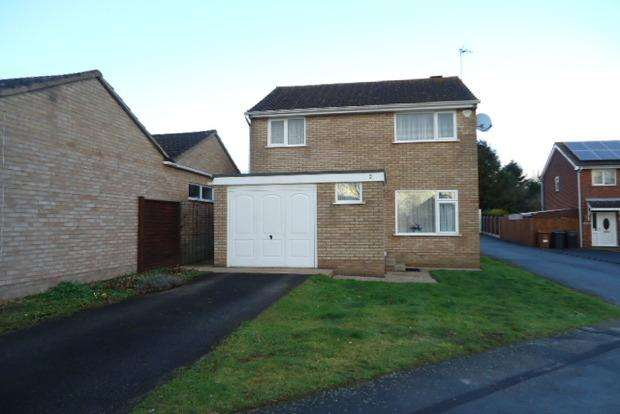 3 Bedrooms Detached House for sale in Cottage Close, Ratby, Leicester, LE6