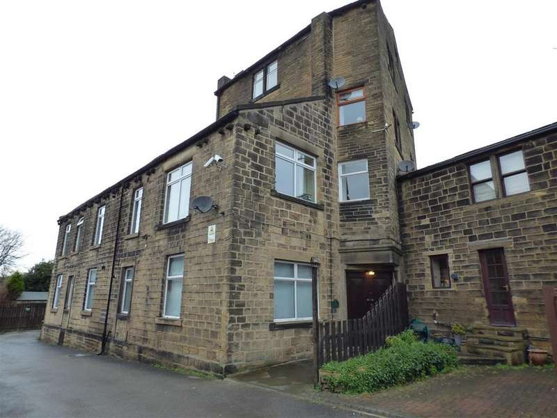 1 Bedroom Apartment Flat for sale in Thackley Road, Thackley, Bradford, BD10 0RT