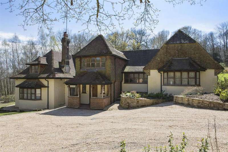 4 Bedrooms House for rent in Blackdown, Haslemere, Surrey, GU27