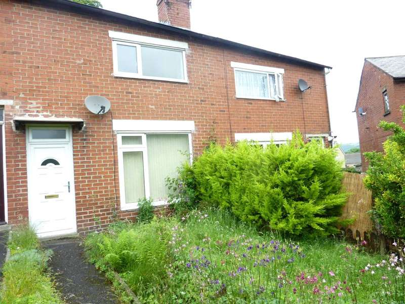 2 Bedrooms Terraced House for rent in Laurel Crescent, Ovenden, Halifax, West Yorkshire, HX2