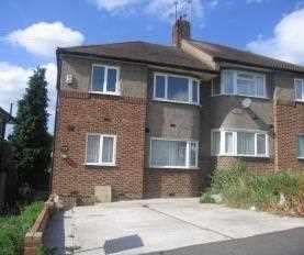 2 Bedrooms Apartment Flat for sale in Edendale Road, Barnehurst