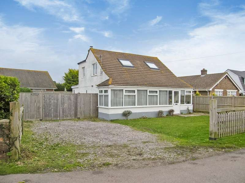 3 Bedrooms Detached House for sale in Coney Six, East Wittering, PO20