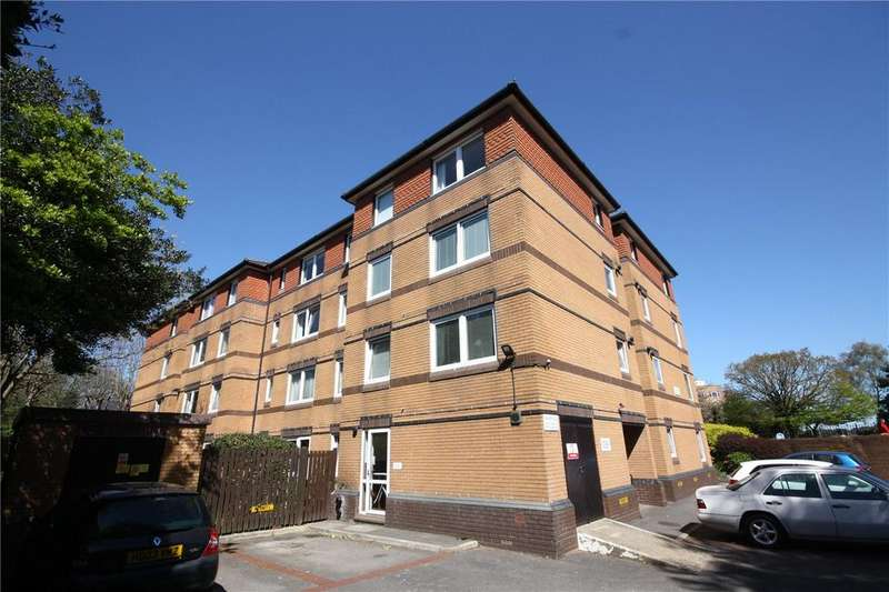 1 Bedroom Retirement Property for sale in Durley Chine Road, Bournemouth, Dorset, BH2