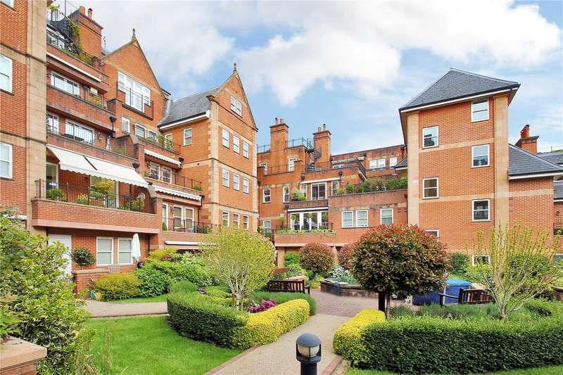 2 Bedrooms Flat for rent in Post Office Square, London Road, Tunbridge Wells, Kent, TN1