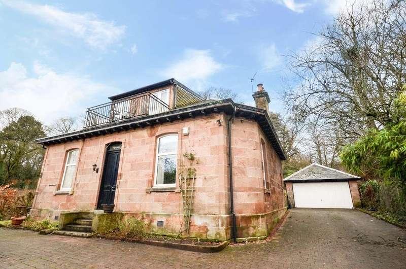 4 Bedrooms Detached House for rent in 13, Bellshill Road, Bothwell, South Lanarkshire, G71 8BJ