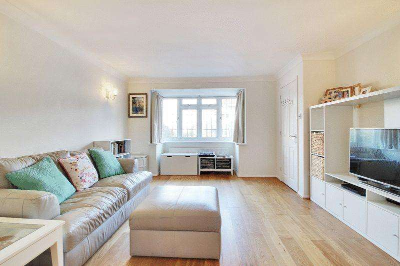 4 Bedrooms Detached House for sale in Staples Hill, Partridge Green
