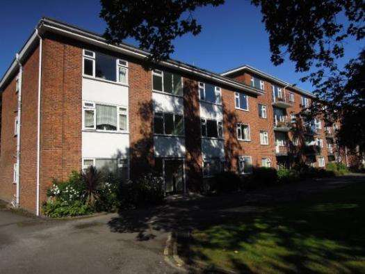 2 Bedrooms Property for sale in Westwood Mansions, Highfield, SO17 1UY