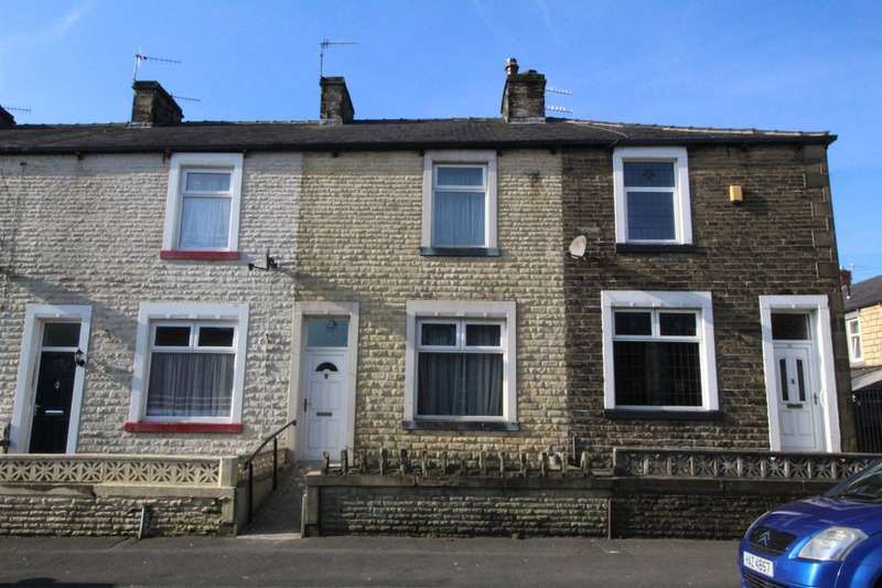 2 Bedrooms Terraced House for sale in Williams Road, Burnley, BB10
