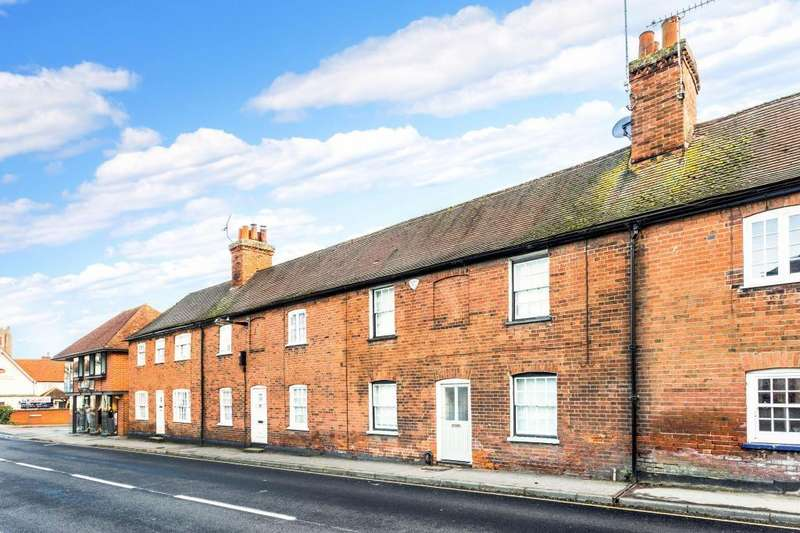2 Bedrooms Cottage House for sale in High Street, Ingatestone, Essex, CM4