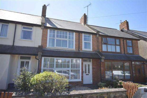 3 Bedrooms House for rent in Victoria Road, Bude, EX23
