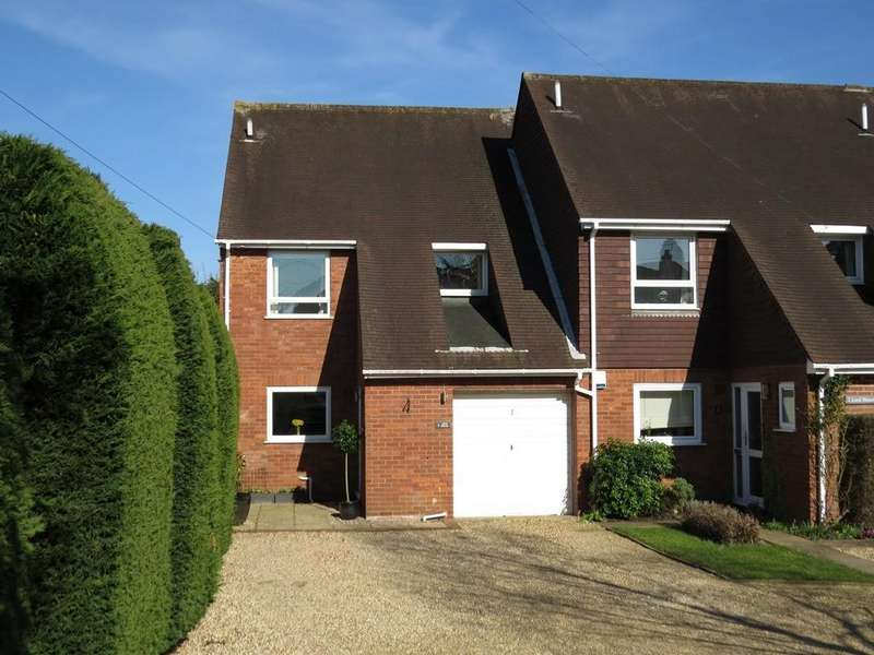 4 Bedrooms House for sale in Lock Road, Marlow