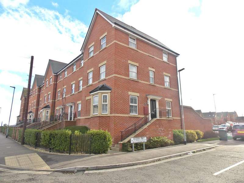 3 Bedrooms End Of Terrace House for sale in Orford Road, Felixstowe, IP11