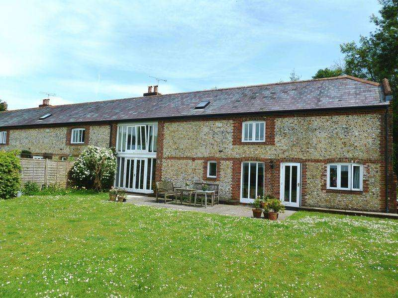 4 Bedrooms Unique Property for rent in East Meon, Nr Petersfield / Winchester / Alton, Hampshire
