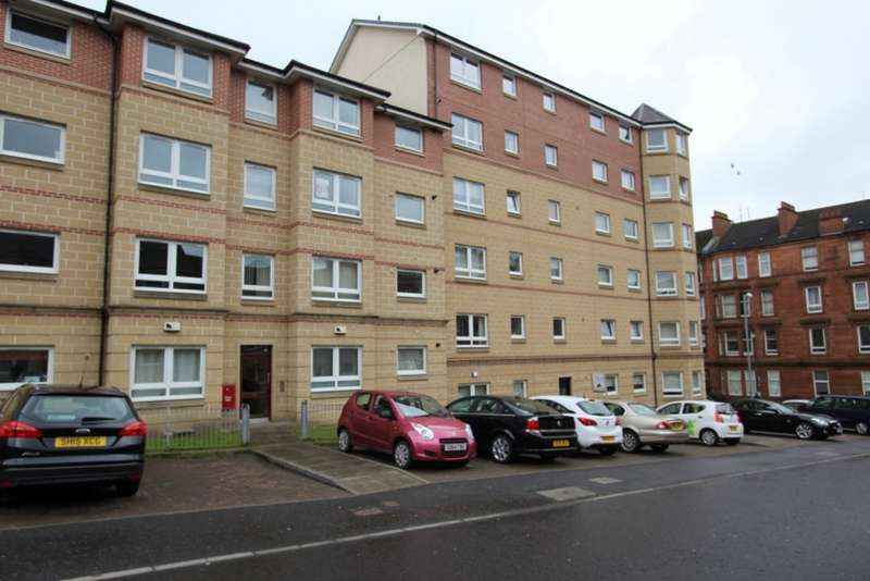 2 Bedrooms Property for rent in DENNISTOUN - Hillfoot Street - Two Bed. Unfurnished G31