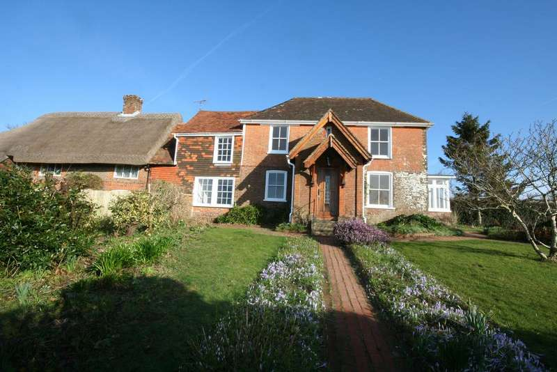 4 Bedrooms Detached House for rent in Henfield Common North, Henfield BN5
