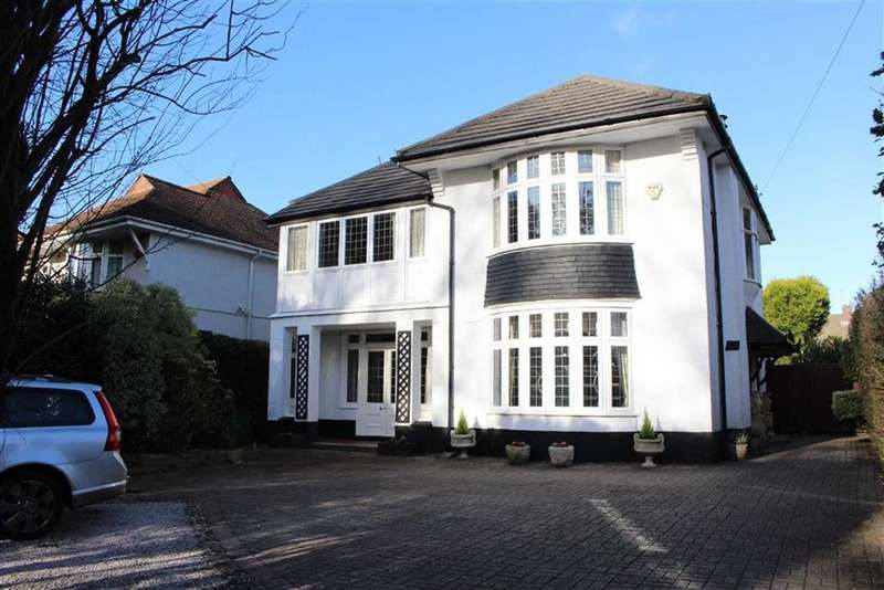 5 Bedrooms Detached House for sale in Gower Road, Killay