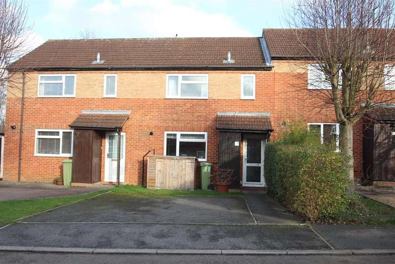 3 Bedrooms Terraced House for sale in Richborough, Bancroft, Milton Keynes