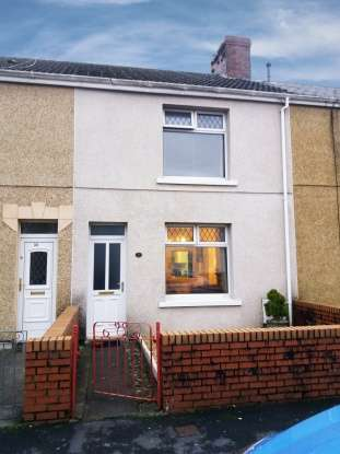 3 Bedrooms Terraced House for sale in Westbury Street, Llanelli, Dyfed, SA15 2AF