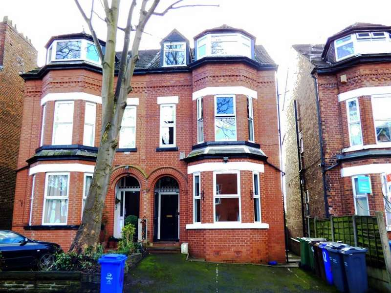 2 Bedrooms Apartment Flat for sale in 12 Brighton Grove, Fallowfield, Manchester, M14