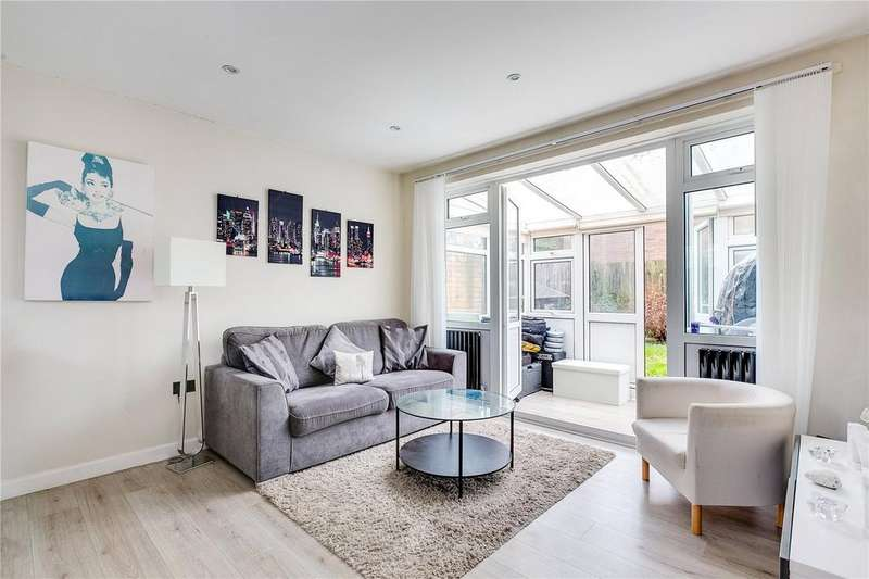 1 Bedroom House for sale in Bedford Hill, Balham, London