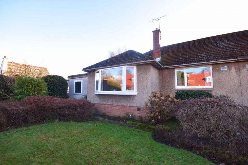 3 Bedrooms Semi Detached House for sale in 14 Drum Brae Avenue, Edinburgh EH12 8TE