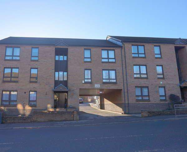 2 Bedrooms Flat for sale in Flat 4, 140 Busby Road, Clarkston, Glasgow, G76 8BG