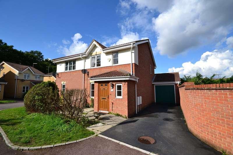 3 Bedrooms Semi Detached House for rent in Neuman Crescent, Bracknell, Berkshire, RG12