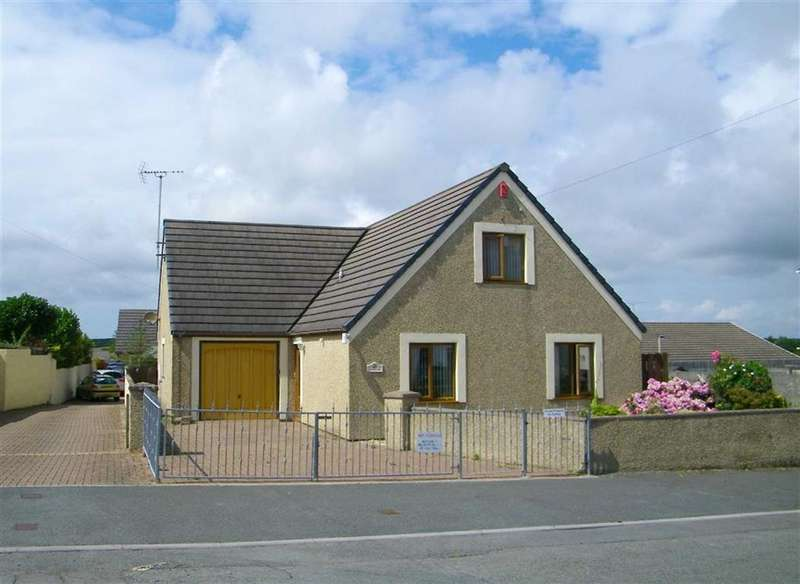 4 Bedrooms Detached House for sale in George Street, Milford Haven