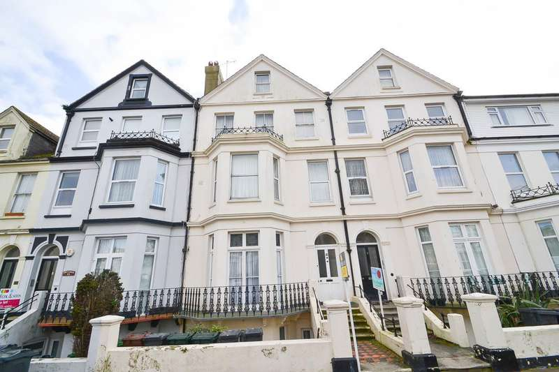 1 Bedroom Flat for sale in Enys Road, Eastbourne