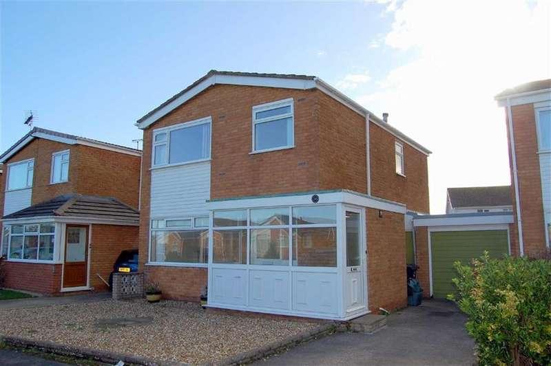 4 Bedrooms Link Detached House for sale in Penrhyn Beach East, Penrhyn Bay, Llandudno