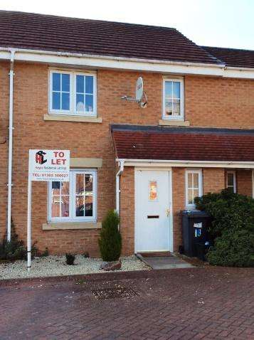 3 Bedrooms Town House for rent in Harris Road, Armthorpe DN3