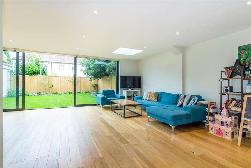 4 Bedrooms House for sale in Howsman Road, Barnes