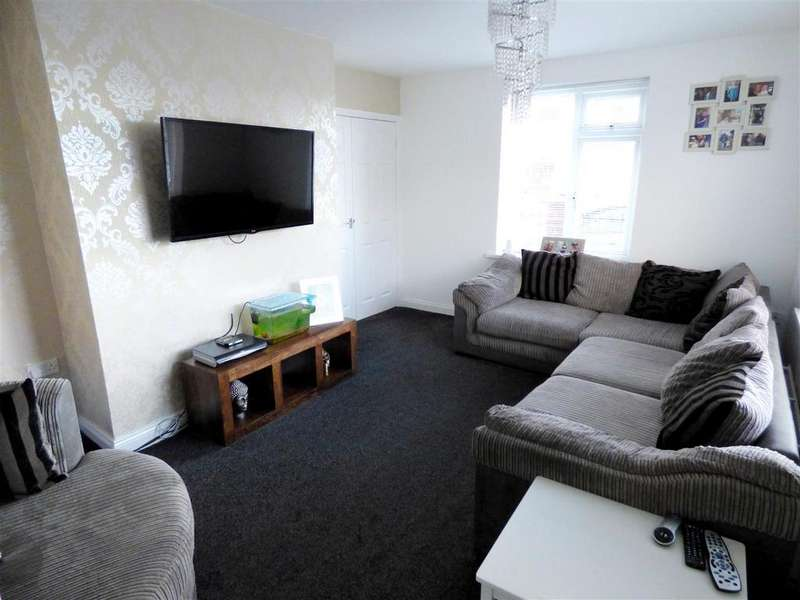 3 Bedrooms Semi Detached House for sale in High Street, Easington Lane