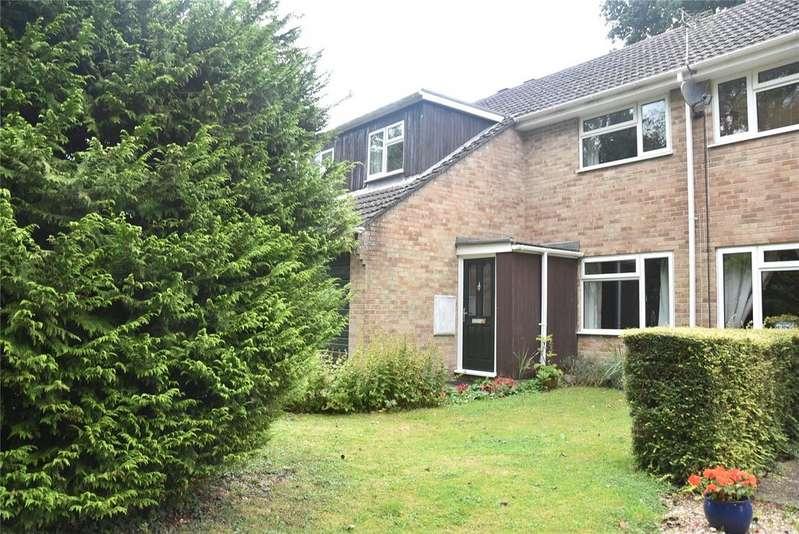 3 Bedrooms Terraced House for rent in Lakeland, Baughurst, Tadley, Hampshire, RG26