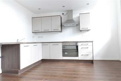 2 Bedrooms Flat for rent in Heritage Court, Shirebrook
