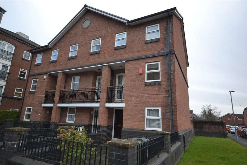 2 Bedrooms End Of Terrace House for sale in Llansannor Drive, Cardiff Bay, Cardiff, CF10