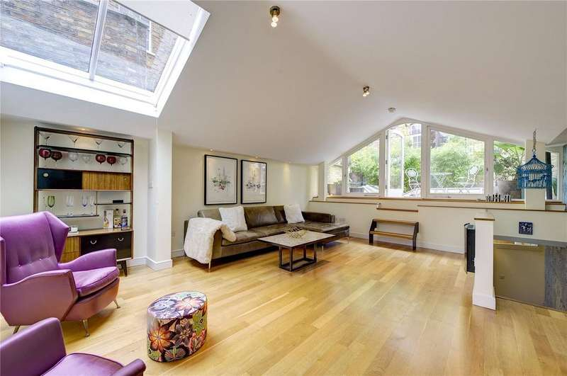2 Bedrooms House for sale in St. Michaels Street, London