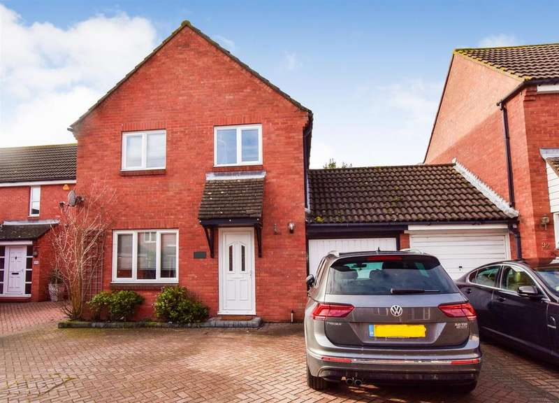 3 Bedrooms House for sale in Abbotsleigh Road, South Woodham Ferrers, South Woodham Ferrers