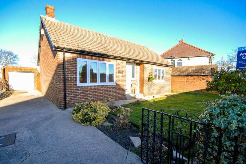 2 Bedrooms Bungalow for sale in Hurstwood Road, Barnes