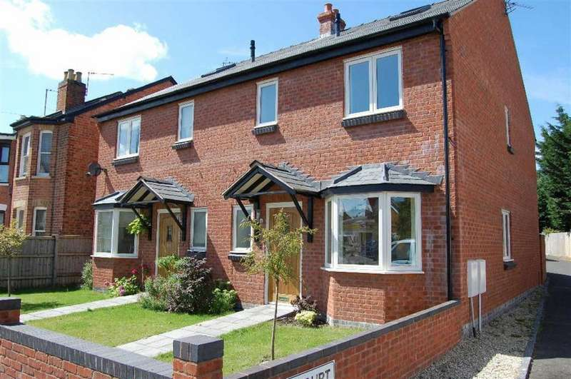 4 Bedrooms Semi Detached House for rent in Cirencester Road, Charlton Kings, Cheltenham