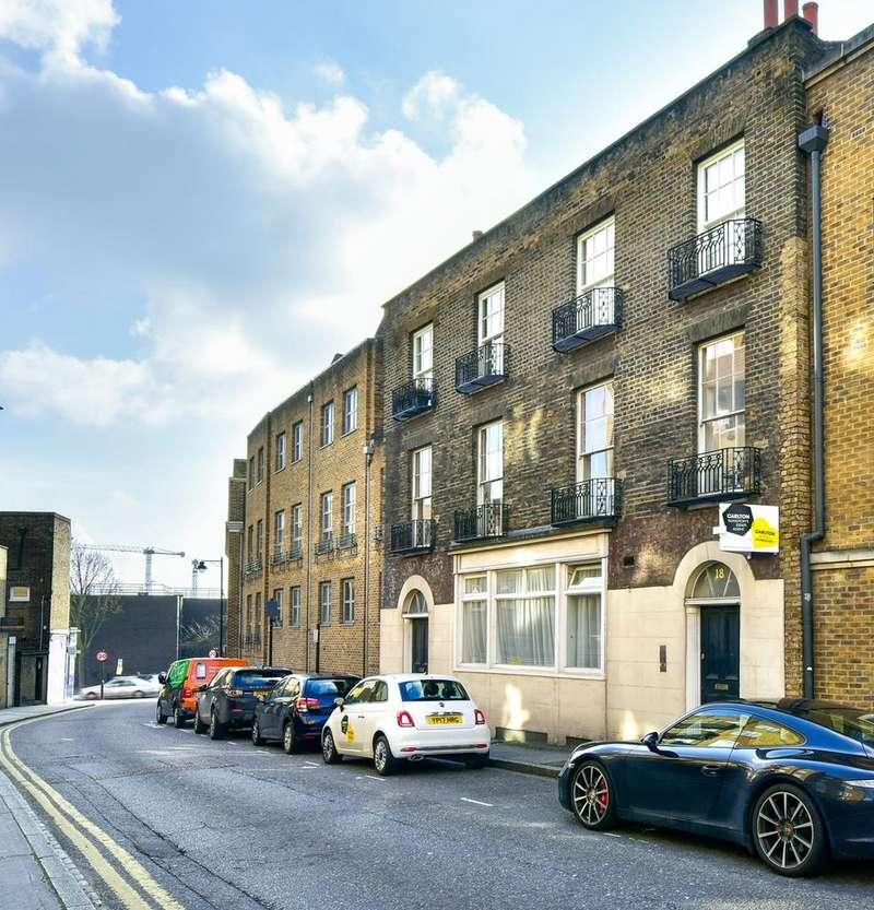 1 Bedroom Flat for sale in Gaskin Street , London N1