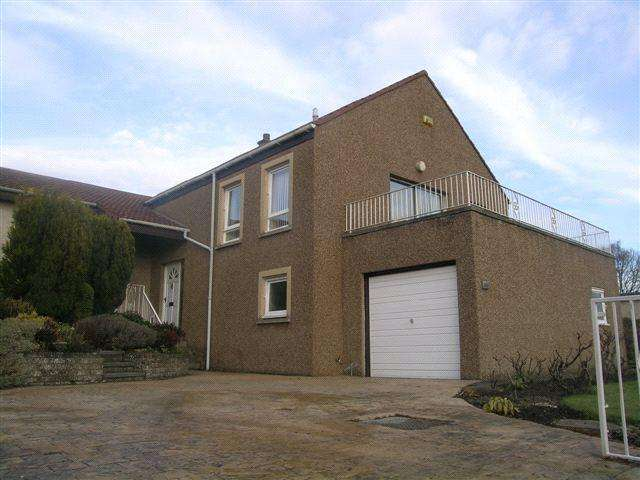 4 Bedrooms Detached House for rent in Kilrennie, 37 Largo Road, Lundin Links, Leven, Fife, KY8