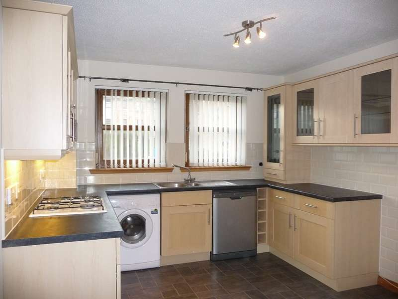 2 Bedrooms Property for sale in Deas Wharf, Kirkcaldy KY1