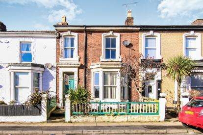 4 Bedrooms Terraced House for sale in Canning Street, Waterloo, Liverpool, Merseyside, L22