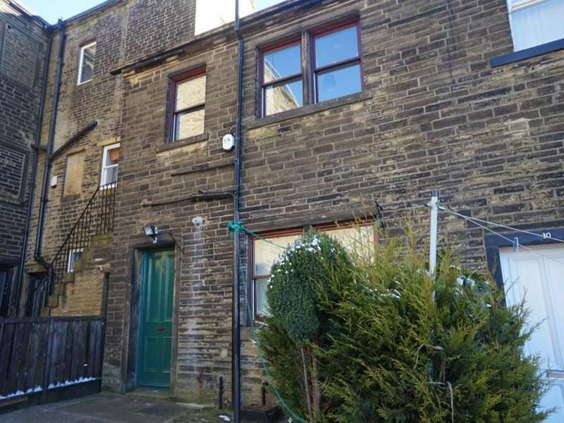 2 Bedrooms Cottage House for sale in Prospect Street, Thornton