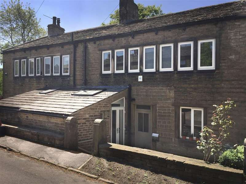 2 Bedrooms Cottage House for sale in Primrose Lane, Kirkburton, Huddersfield, HD8