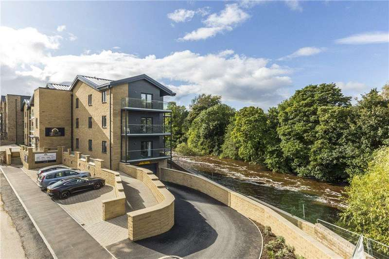 2 Bedrooms Apartment Flat for rent in Apartment 21, Garnett Mill, Mill Way, Otley