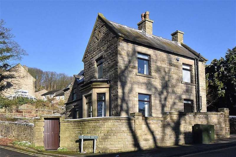 3 Bedrooms Detached House for sale in 20a Shrigley Road, Bollington, MACCLESFIELD