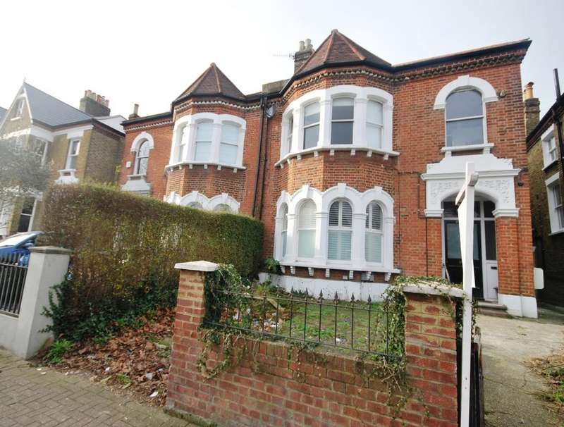 1 Bedroom Flat for sale in Barry Road East Dulwich SE22