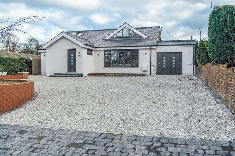 5 Bedrooms Detached House for sale in Kingston